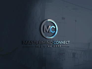 #145 for Design a Logo for Men's Mastermind Group Needed ASAP! by NipunGolder