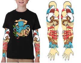 #8 for Design a T-Shirt by novuz