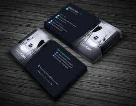 #393 for Design Business Card by aksghs