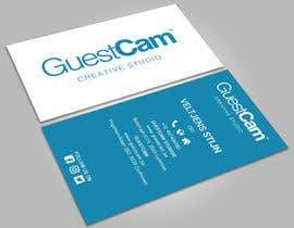 #274 for Design Business Card by imtiazmaruf34