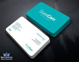 #293 for Design Business Card by tajcreation