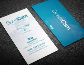#603 for Design Business Card by Roylin