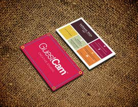 #462 for Design Business Card by Rabbani509