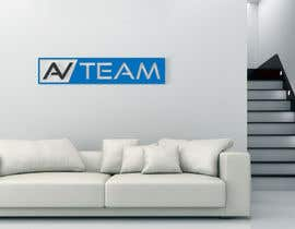 #44 for Logo design for AVteam by graphicground
