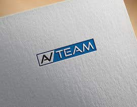 #45 for Logo design for AVteam by graphicground