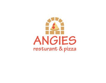 #44 for Need a New Logo For Pizza Resturant by Masudrana71