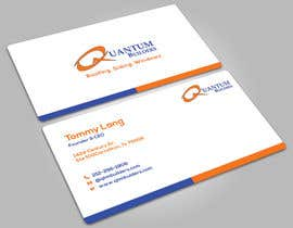 #16 for New business cards design by abuhanifaeu