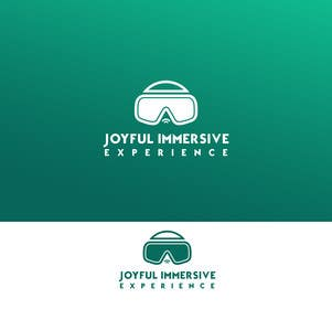#18 for JIX - Joyful Immersive Experience - LOGO Design by mohammedsalah7