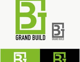 #101 for Contractors Logo Design by angaangung