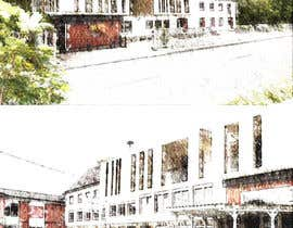 #6 for Design of Private School Building by MarcoCarella