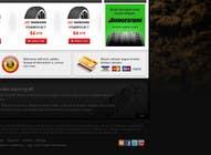 Graphic Design Inscrição do Concurso Nº33 para Website Design for Tyres