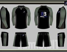 #16 for Sports Clothing design (Rash Guard) by LumielDIT