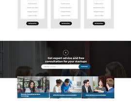 #13 for Crear una página web by FirstCreative