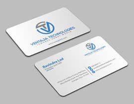 #55 for ,Design some Business Cards by Jadid91