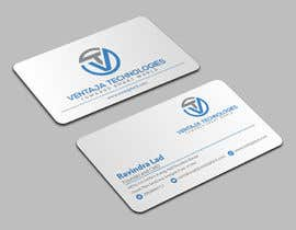 #59 for ,Design some Business Cards by Jadid91