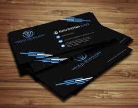 #93 for ,Design some Business Cards by Jonmartin385