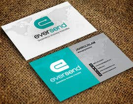 #155 for Improve attached Logo and Design some Business Cards by Jahirulislam83