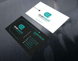 #61 for Improve attached Logo and Design some Business Cards by Rashelmia
