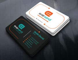 #126 for Improve attached Logo and Design some Business Cards by Rashelmia