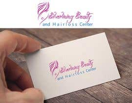 #11 for Silverlining Beauty and Hairloss Center by ssador