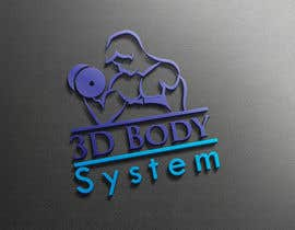 #17 for Design a Logo for a Fitness System by jhraju41