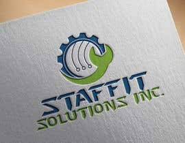 #36 for Design a Logo  for staffIT Solutions Inc. by lipon1617