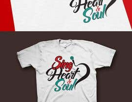 #1 for I need a logo for a singing workshop called 'Sing Heart and Soul' by AngyT
