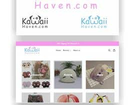 #22 for Design a Logo for Kawaii Haven by paijoesuper