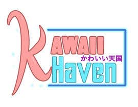 #66 for Design a Logo for Kawaii Haven by colossuslc