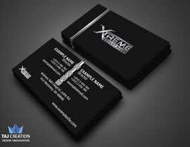 #266 for Design some Business Cards by tajcreation