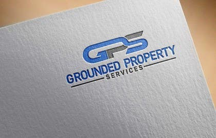 "#23 for Design a Logo for ""Grounded Property Services"" by AlphabeticalZone"