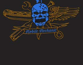 #8 for Design a Logo my Mobile Mechanic by marwanhitman15