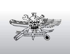 #23 for Design a Logo my Mobile Mechanic by Mouneem