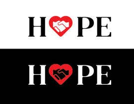 #96 for Logo for non profit called HOPE by electrotecha
