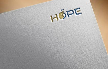 #89 for Logo for non profit called HOPE by RealReflection