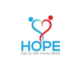#80 for Logo for non profit called HOPE by ASUSDESIGNER