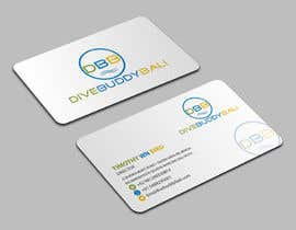 #25 for Design some Business Cards by Jadid91