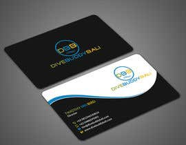 #8 for Design some Business Cards by papri802030