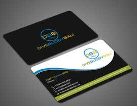 #12 for Design some Business Cards by papri802030