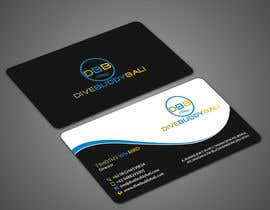 #14 for Design some Business Cards by papri802030
