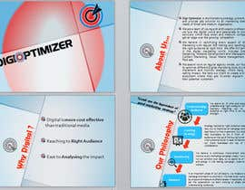 #10 for Design a Powerpoint template by agarivero1