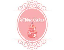 #16 for Logo for Abbie Cakes! by mubeyafirat