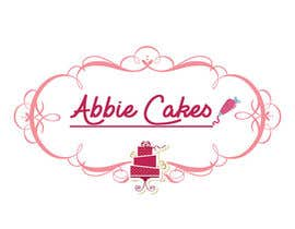 #28 for Logo for Abbie Cakes! by mubeyafirat