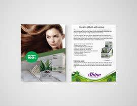 #15 for Design a Flyer of hair care advertising by muradasif70