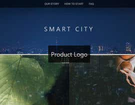 #20 for Start page for web page - find pictures for Smart City by agustinmr1995