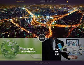 #29 for Start page for web page - find pictures for Smart City by prosantabd
