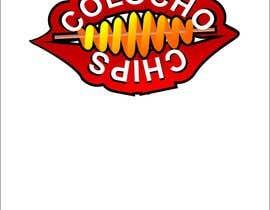 #28 for Logo For Potato Curl Fries Small Shop by nikibozinovic89