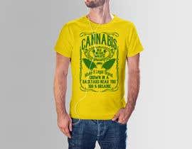 #26 untuk T-shirt design oleh AimeagerKRF