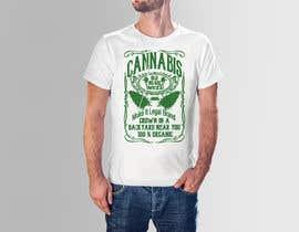 #27 untuk T-shirt design oleh AimeagerKRF