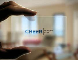 #219 for Cheer Logo by freedoel